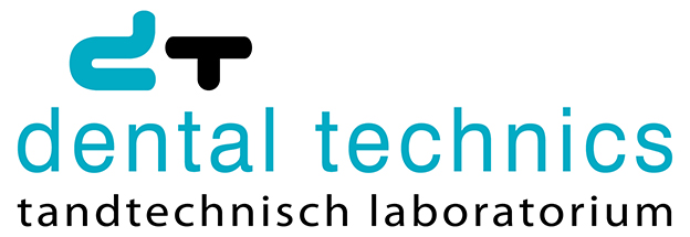Logo Website Dental Technics Tandtechnisch Laboratorium